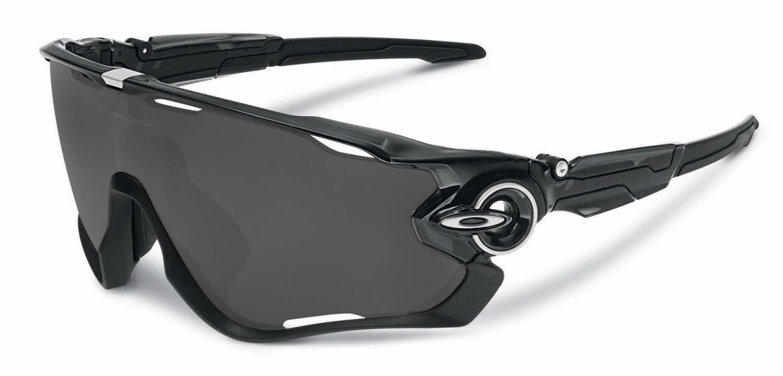 Oakley Jawbreaker - Alternate Fit Prescription Sunglasses