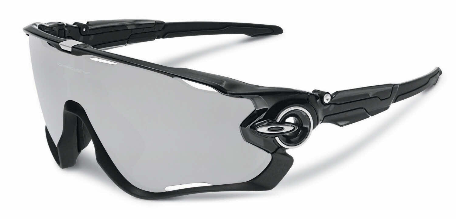 Oakley Jawbreaker - Alternate Fit Prescription Sunglasses