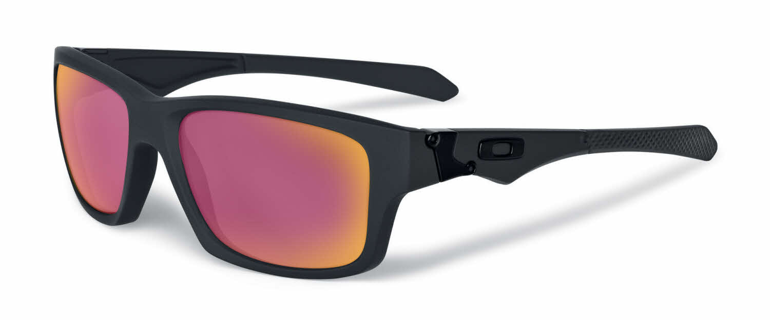 Oakley Jupiter Squared Prescription Sunglasses