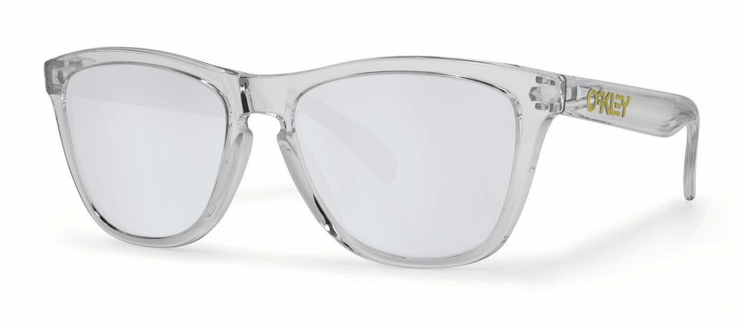 acb7242e48 Prescription Lenses Oakley Frogskins « Heritage Malta