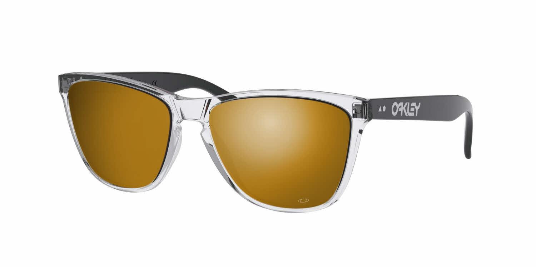 Oakley Frogskins 35th Anniversary - Alternate Fit Prescription Sunglasses