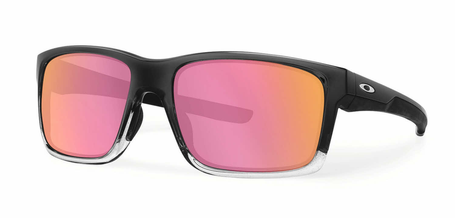 14efc44afe Oakley Mainlink Prescription Sunglasses