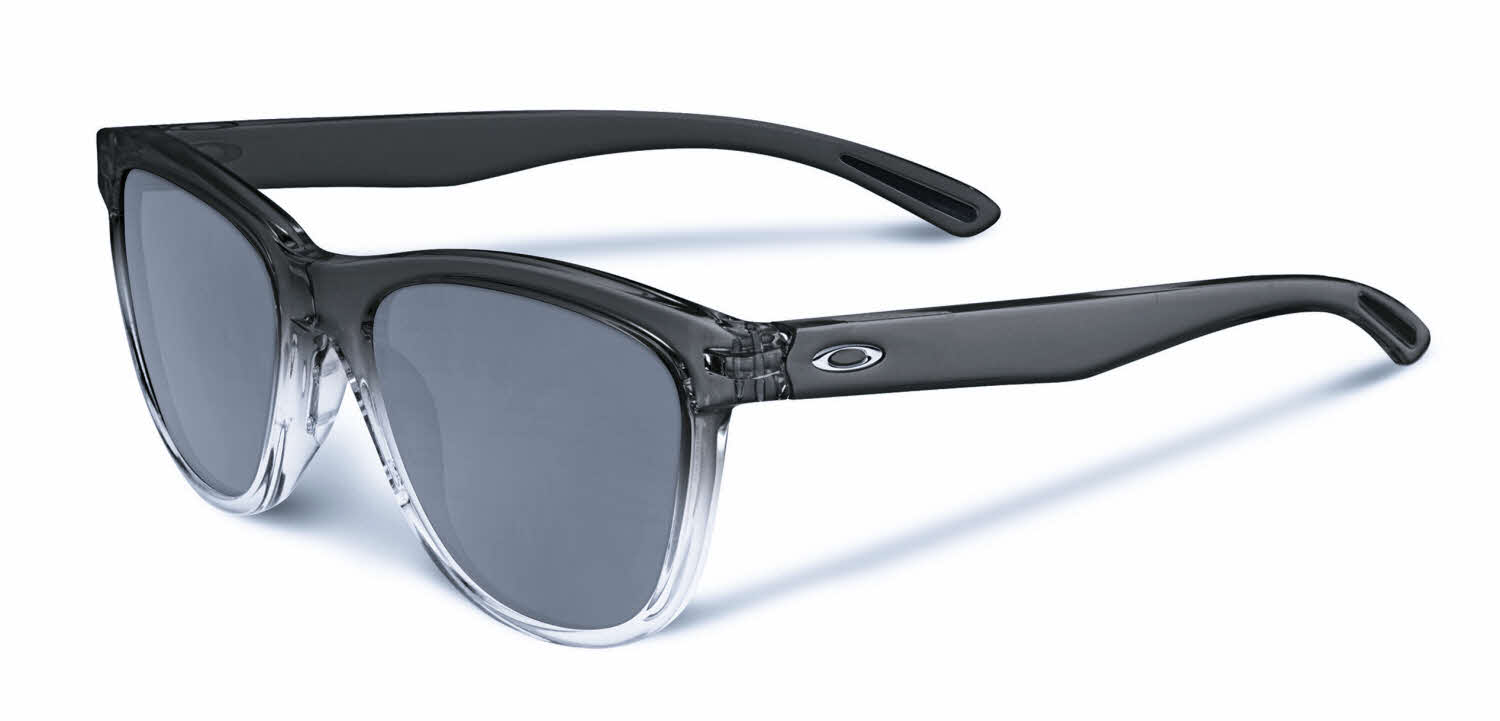 1cc80953b4c Oakley Moonlighter Prescription Sunglasses