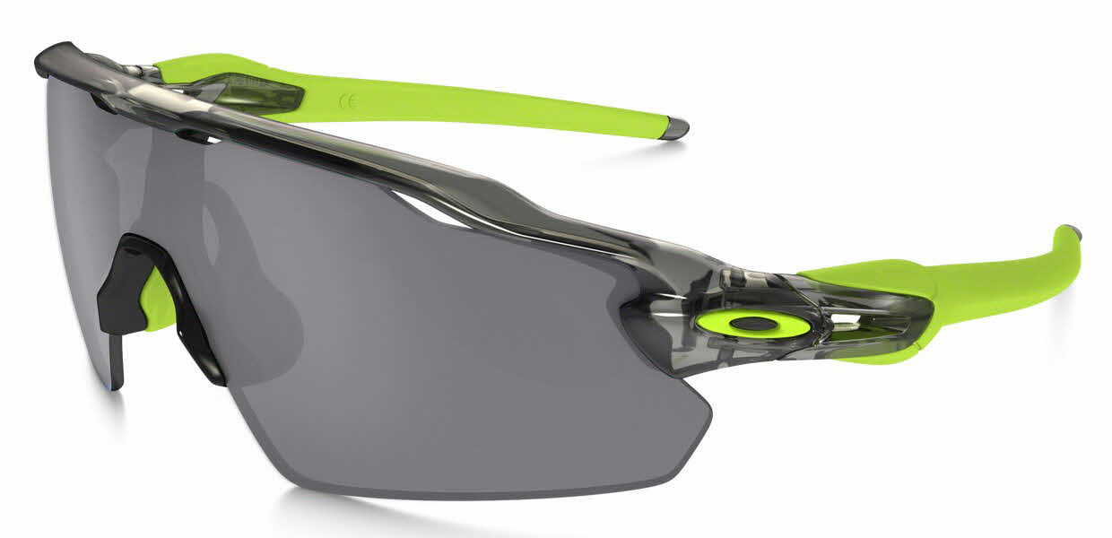oakley wrap around prescription sunglasses  oakley radar ev pitch prescription sunglasses