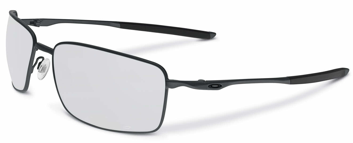 Oakley Square Wire Prescription Sunglasses