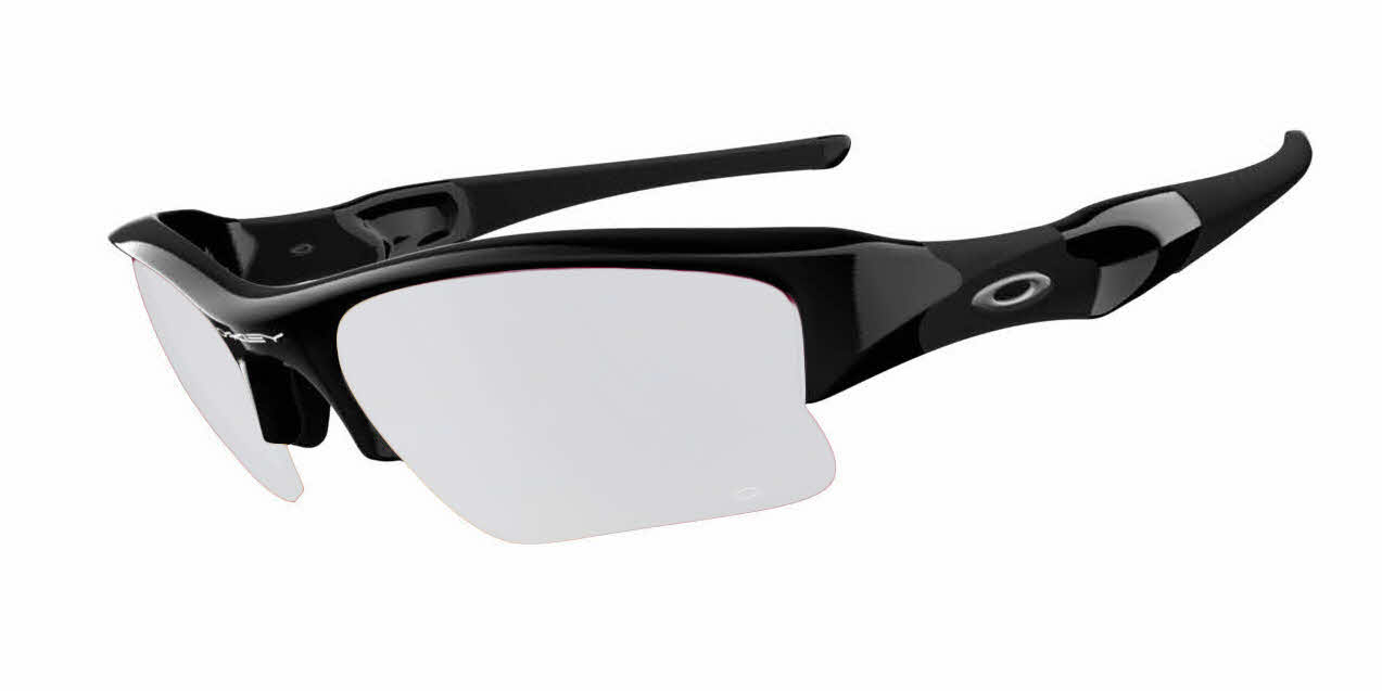 Oakley Flak Jacket Prescription Sunglasses