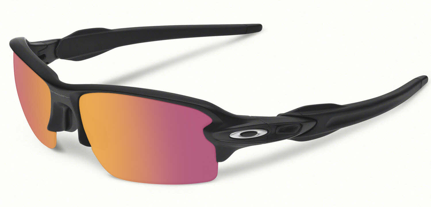 b19e9a5cde9 Oakley Flak 2.0 Prescription Sunglasses