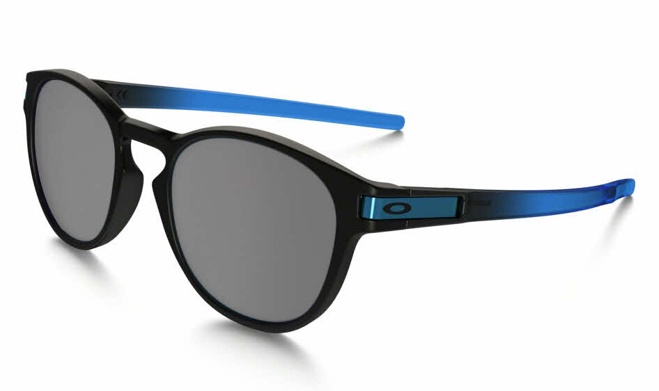 Oakley Latch - Alternate Fit Prescription Sunglasses