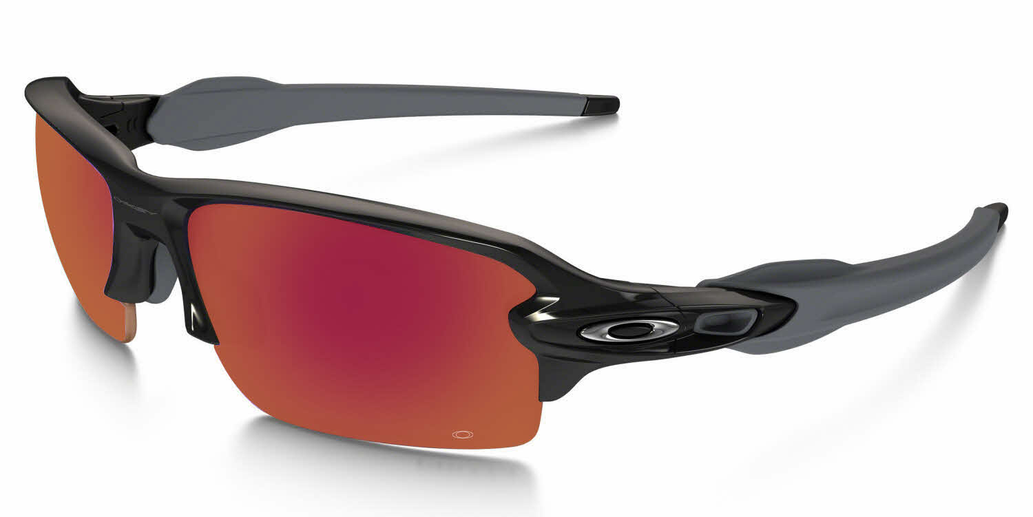 Oakley Flak 2.0 - Alternate Fit Prescription Sunglasses