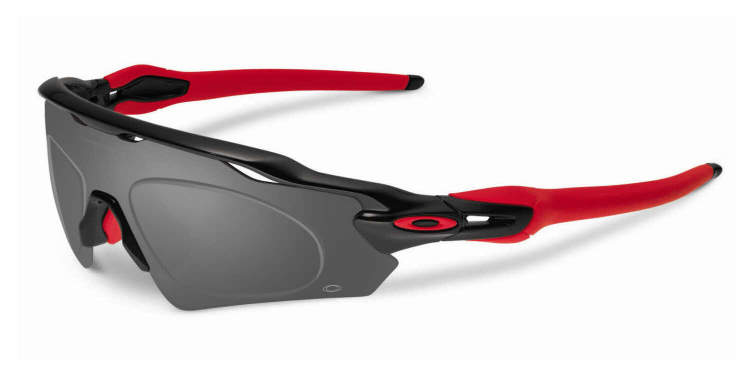 Oakley Radar EV Path - Alternate Fit Prescription Sunglasses