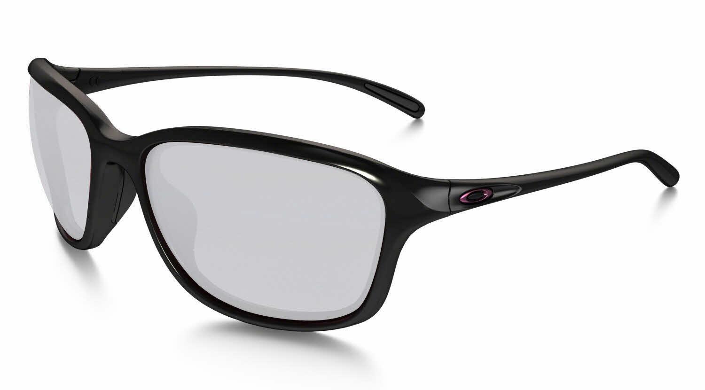 Oakley Shes Unstoppable Prescription Sunglasses