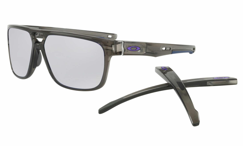 Oakley Crossrange Patch Prescription Sunglasses