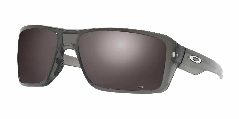 Oakley Double Edge Prescription Sunglasses