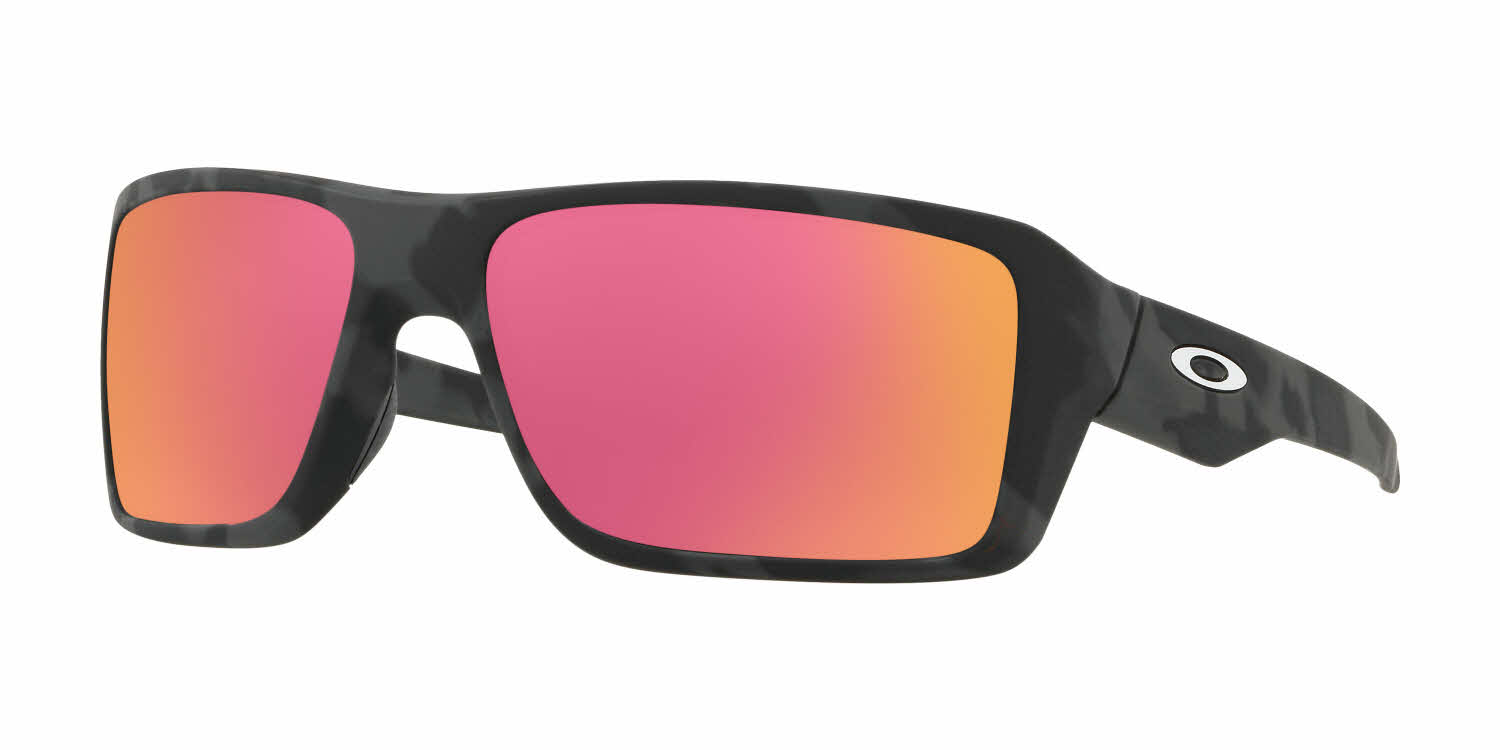 2d9883819d3 Oakley Double Edge Prescription Sunglasses