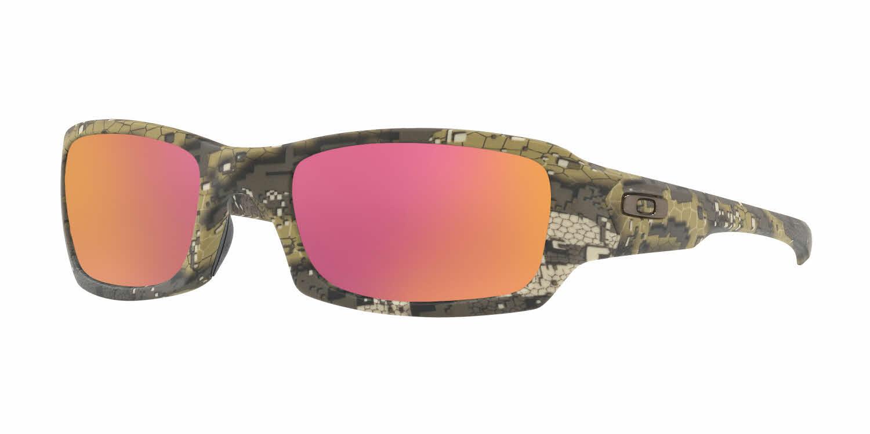Oakley Fives Squared Prescription Sunglasses