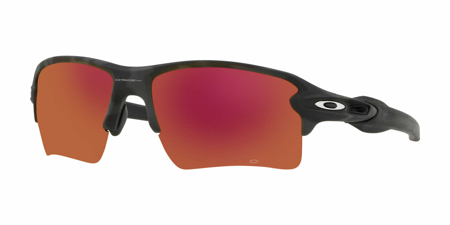eb3440c7240 Oakley Flak 2.0 XL Prescription Sunglasses