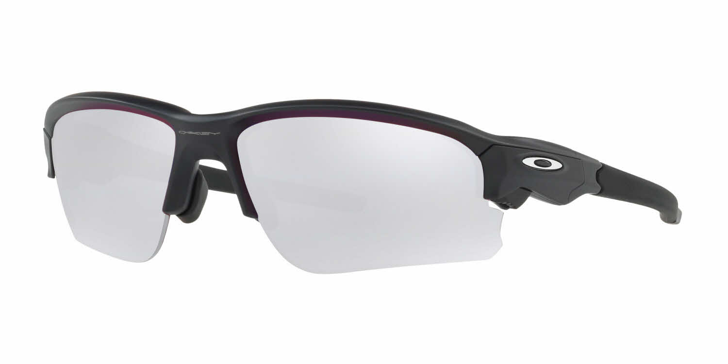 Oakley Flak Draft - Alternate Fit Prescription Sunglasses