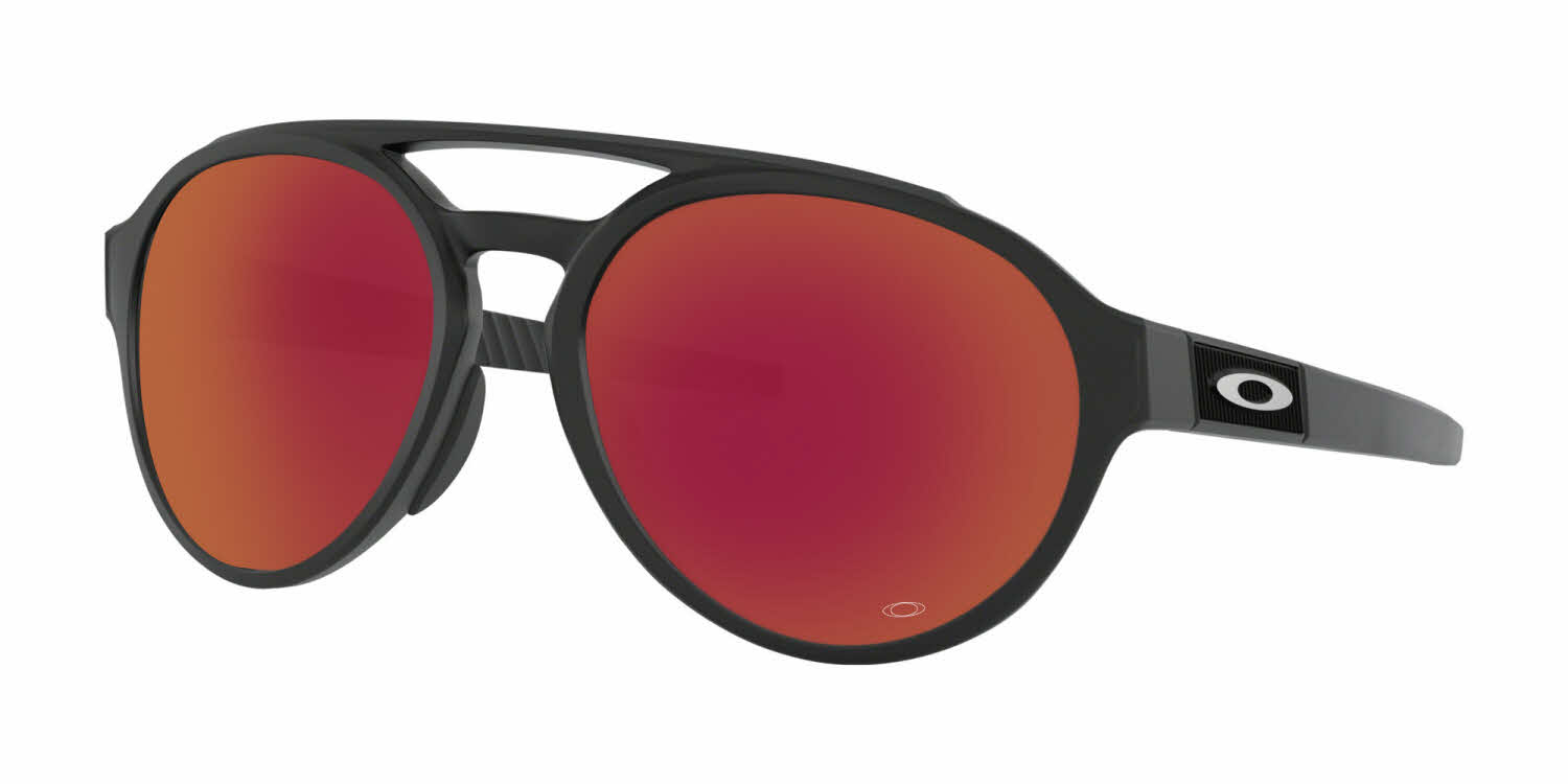 Oakley Forager - Alternate Fit Prescription Sunglasses