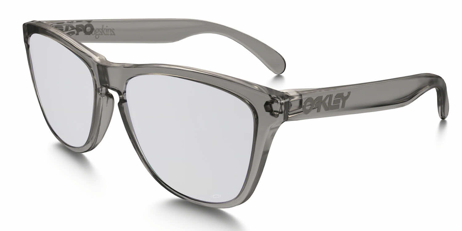 Oakley Frogskins - Alternate Fit Prescription Sunglasses