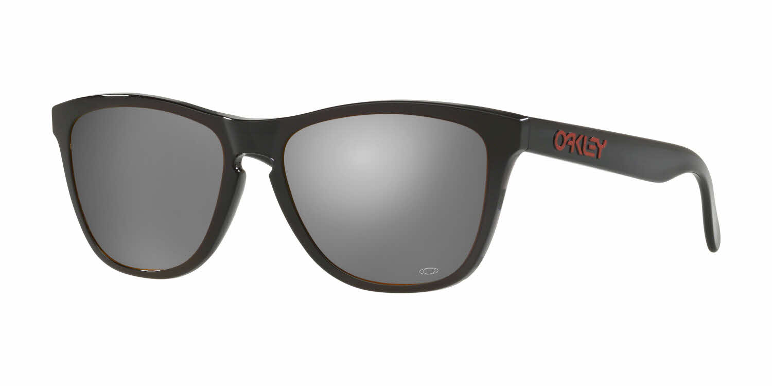 964af84bc169 Oakley Frogskins Prescription Sunglasses | Free Shipping