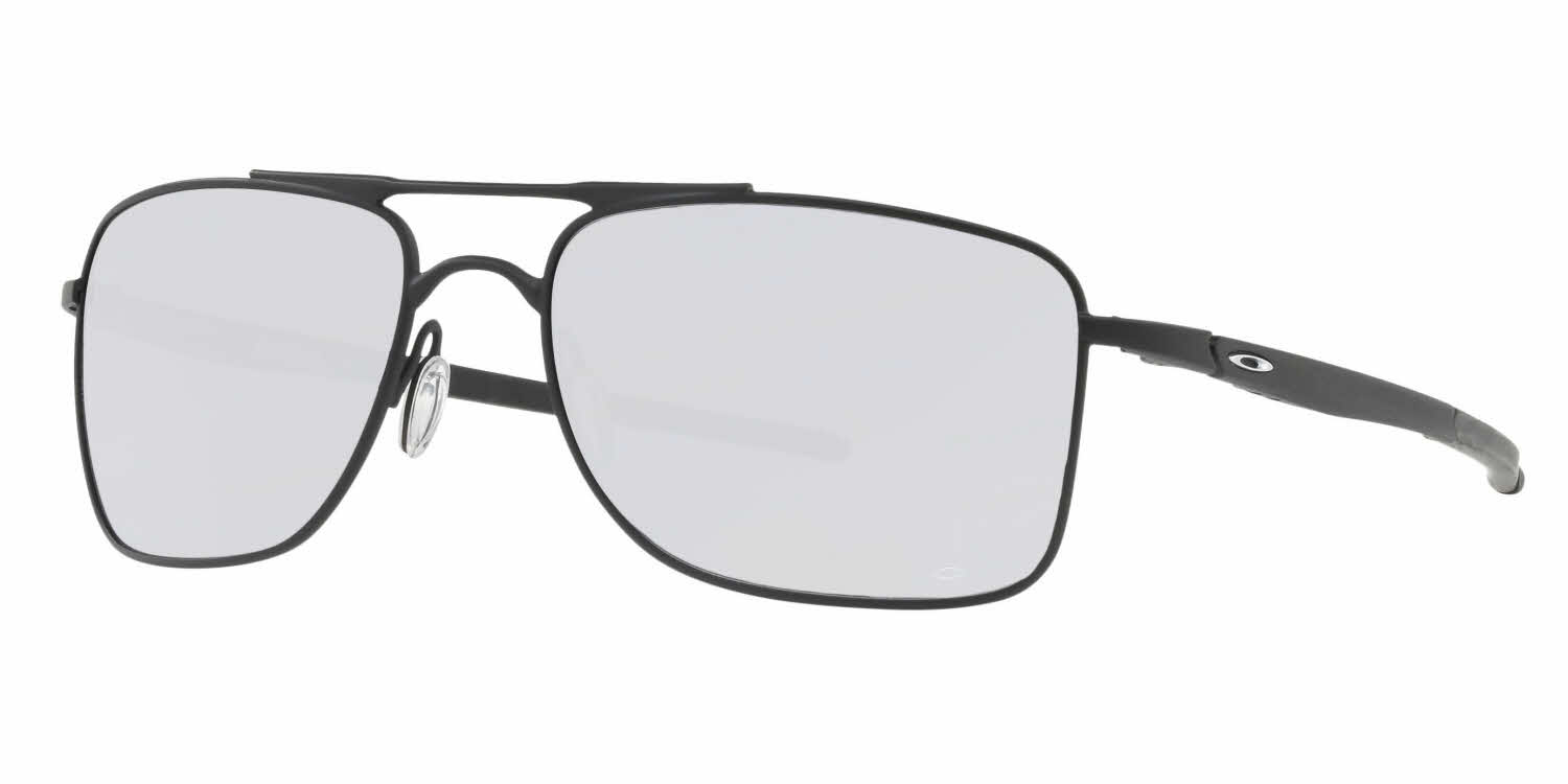 a897f2b264 Oakley Gauge 8 (M   L) Prescription Sunglasses