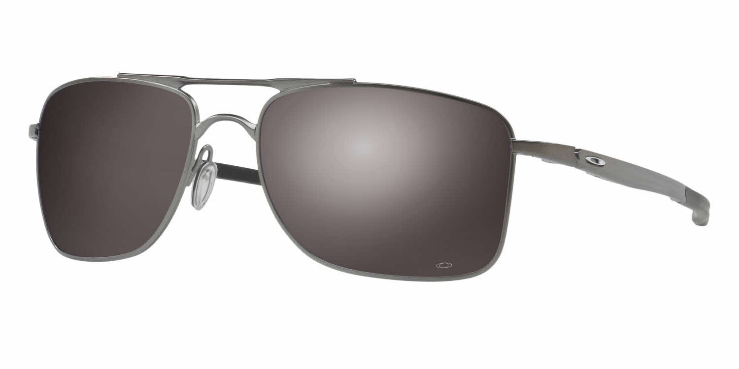 Oakley Gauge 8 (M & L) Prescription Sunglasses