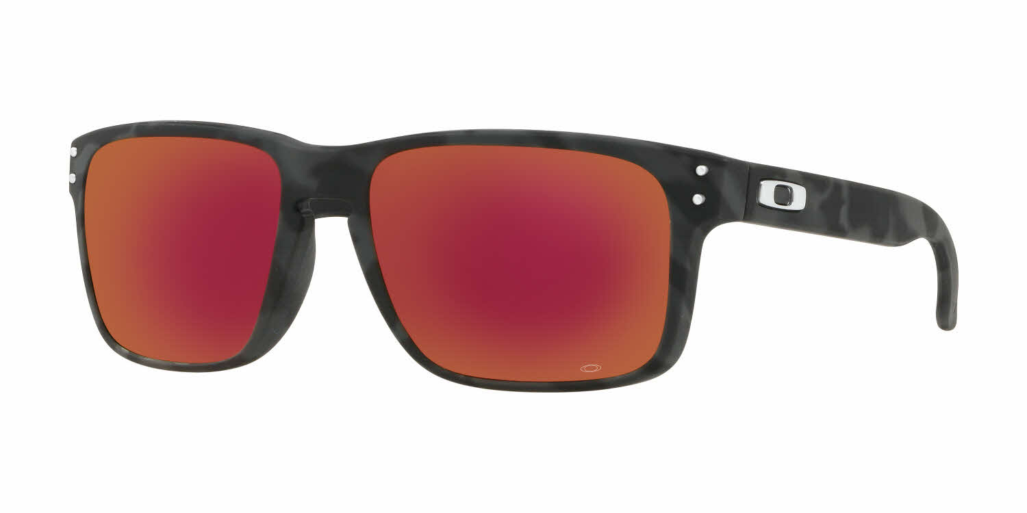 b656b885210 Oakley Holbrook Prescription Sunglasses