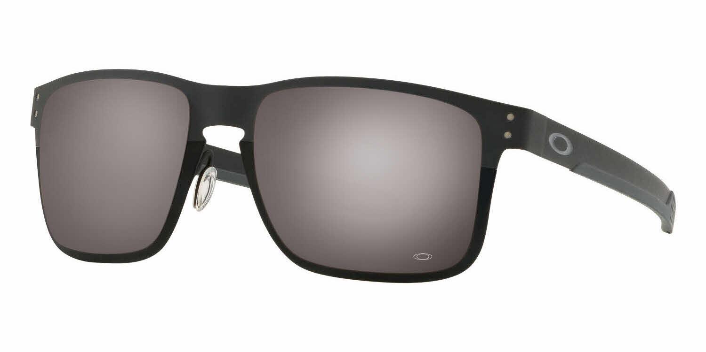 Oakley Holbrook Metal Prescription Sunglasses