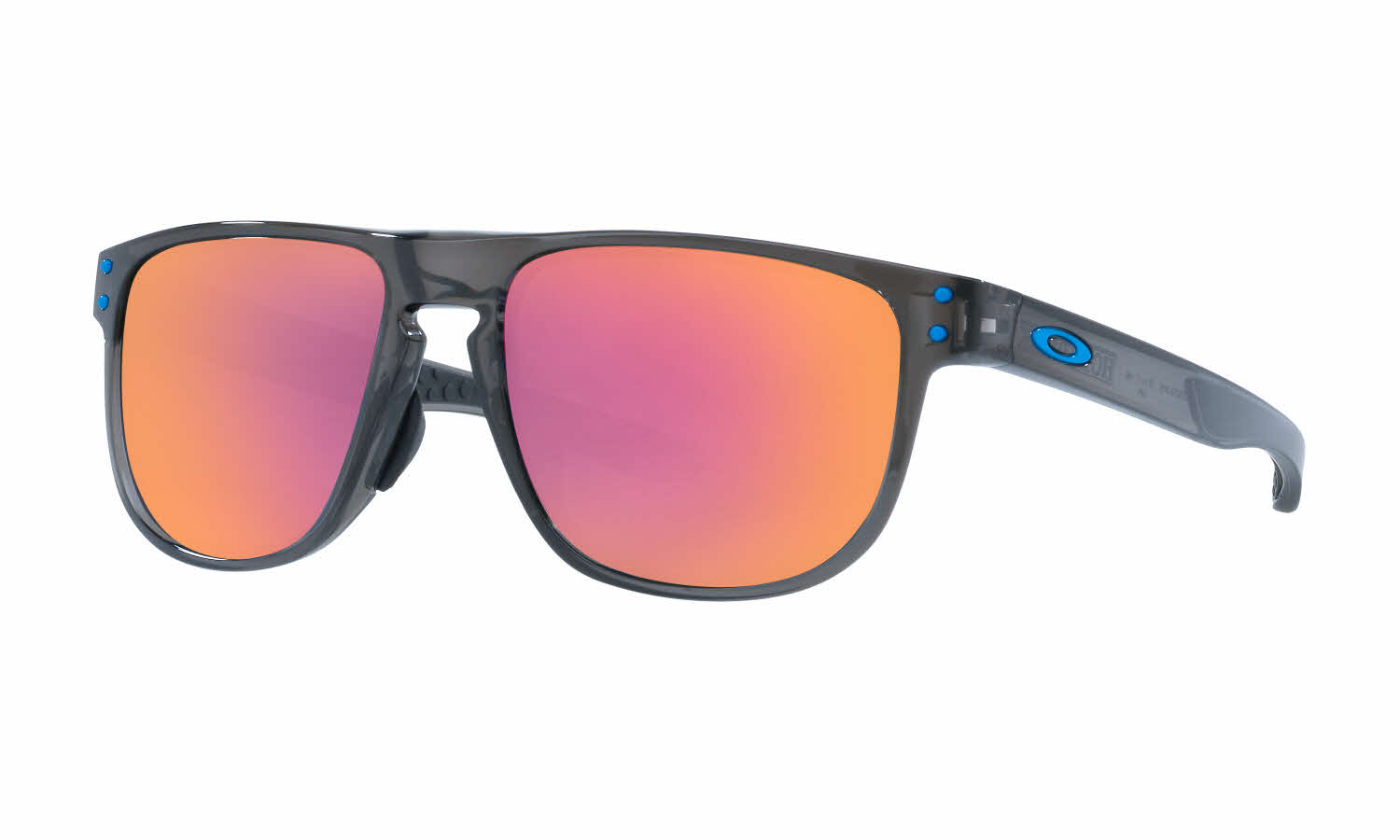 Oakley Holbrook R - Alternate Fit Prescription Sunglasses