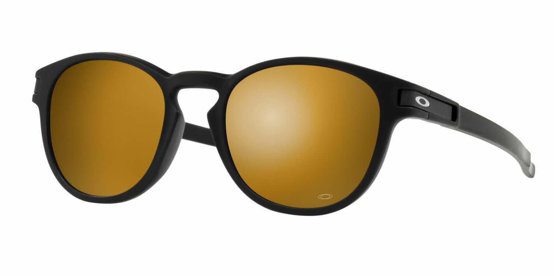 Oakley Latch - Alternate Fit Prescription Sunglasses