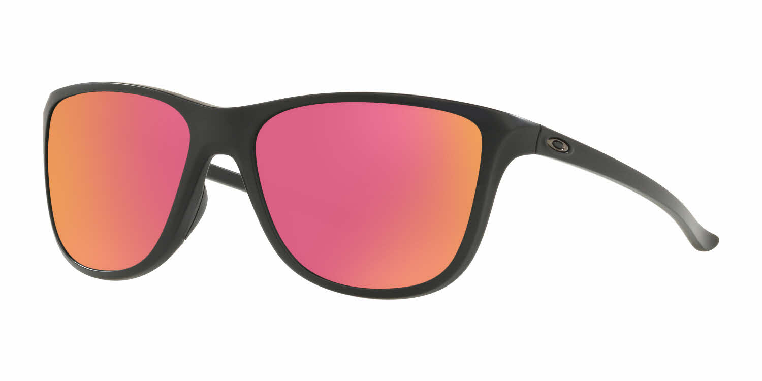 b4c6f623d Oakley Reverie Prescription Sunglasses | Free Shipping