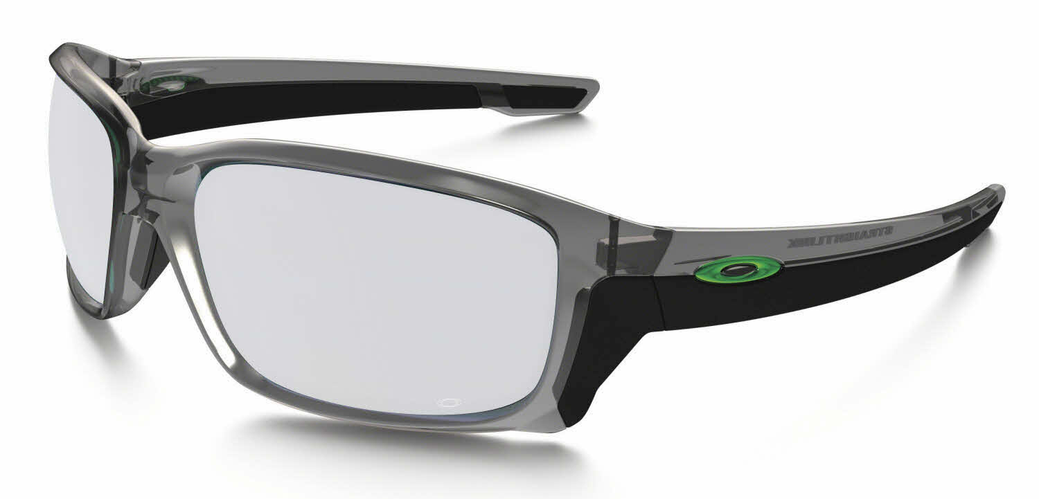 Oakley Clear Frame Prescription Glasses « Heritage Malta