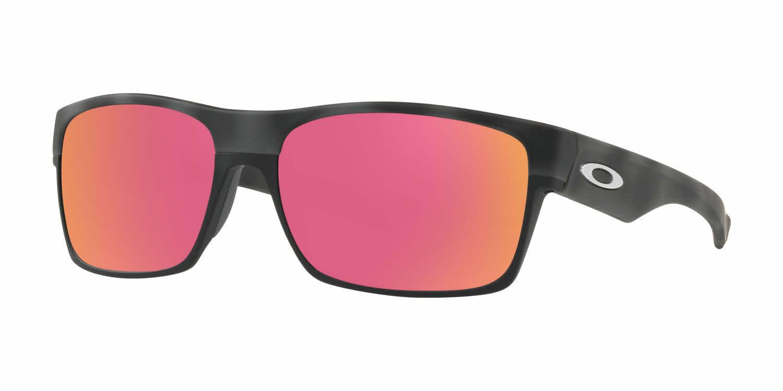 ff6da3ccbd Oakley Twoface Prescription Sunglasses