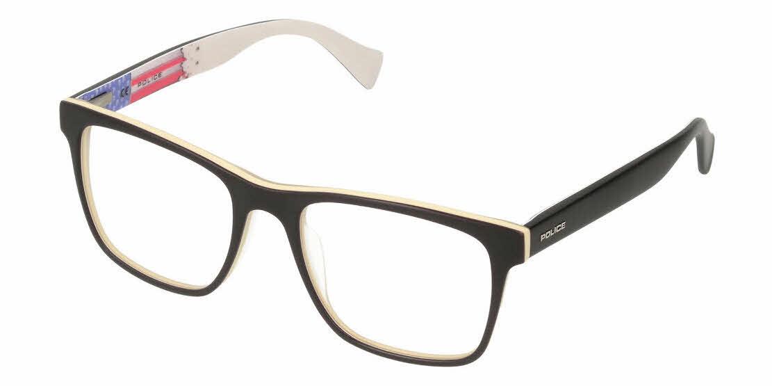 Police V1914M Eyeglasses