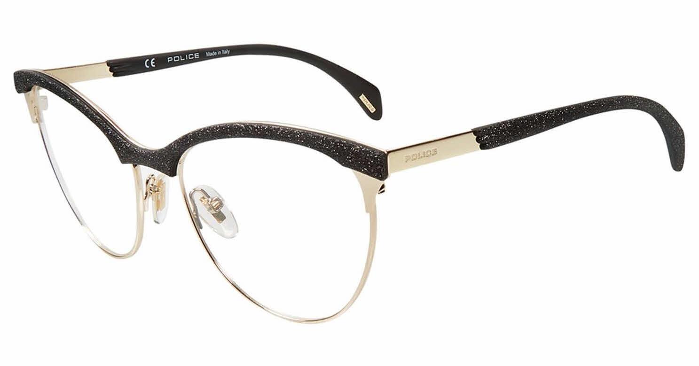 8e769280d82 Police VPL629 Eyeglasses