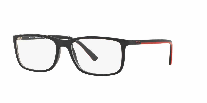 Polo PH2162 Eyeglasses | Free Shipping