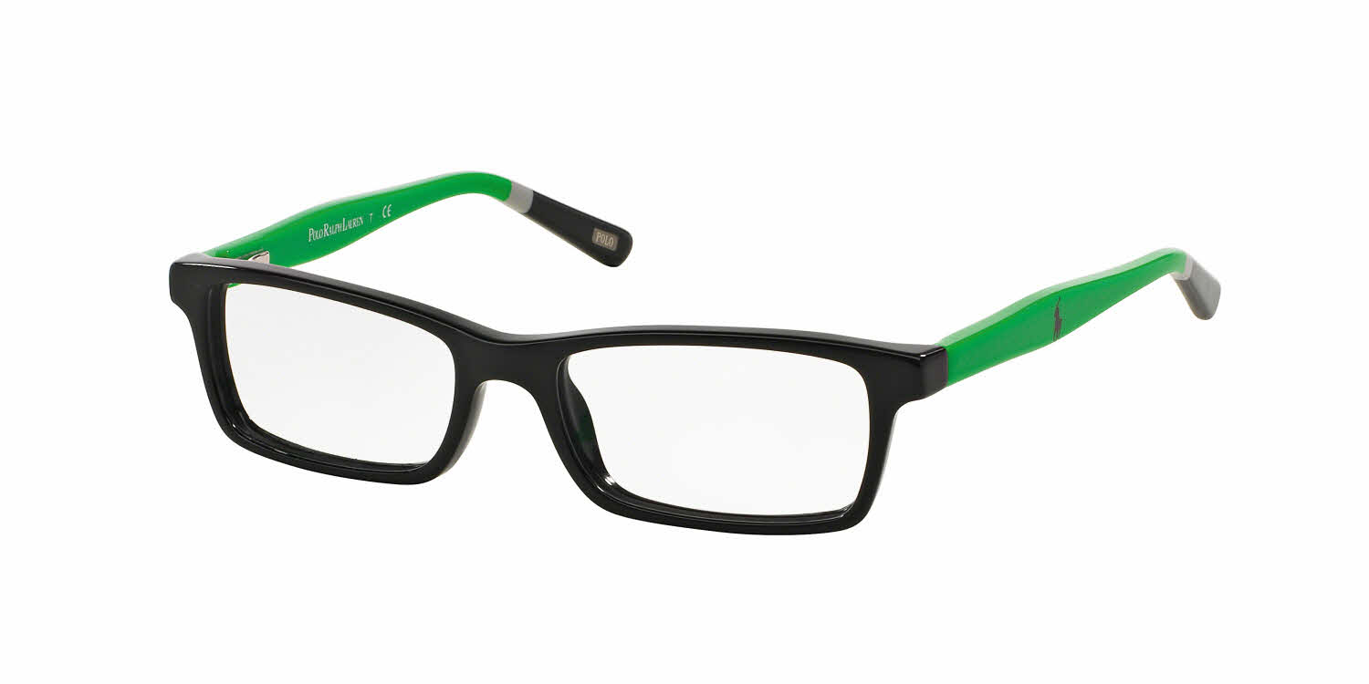 Polo Kids PP8523 Eyeglasses
