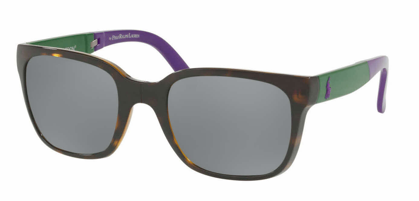 Polo PH4089 - Folding Prescription Sunglasses