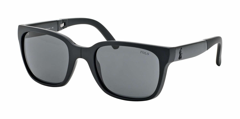Polo PH4089 - Folding Sunglasses