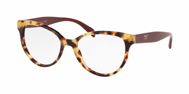 89f72726e87 Prada PR 01UV Eyeglasses