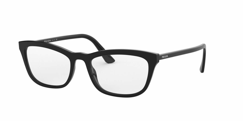 0991f2b69e4 Prada PR 10VVF Eyeglasses