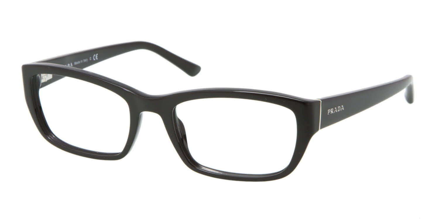 2f0a3709e4e Prada PR 18OVA - Alternate Fit Eyeglasses