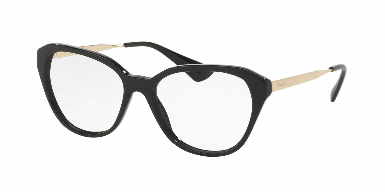 prada pr 28sv cinema eyeglasses