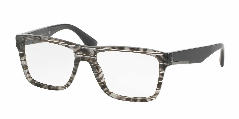 Prada PR 07SV Eyeglasses