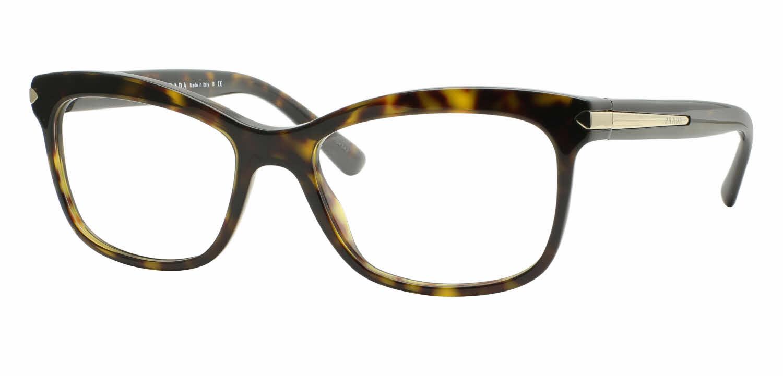Prada Eyeglasses Frames Direct : Prada PR 10RV - Arrow Eyeglasses Free Shipping