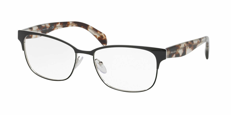 Prada Pr 65rv Eyeglasses Free Shipping