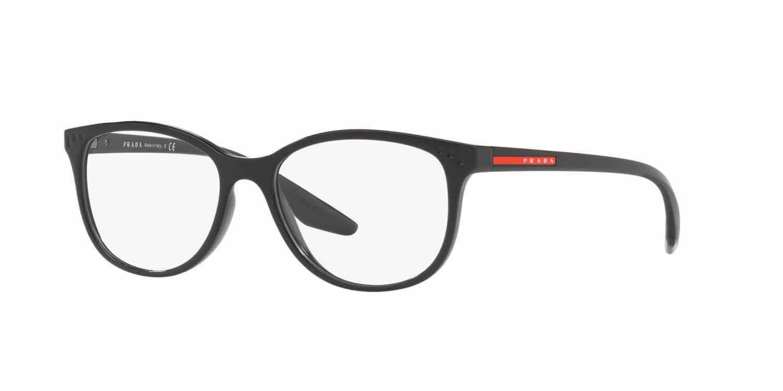d401043692f Prada Linea Rossa PS 03LV Eyeglasses