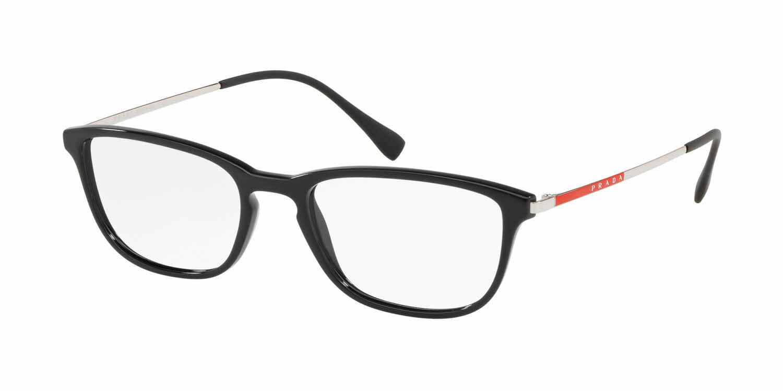f08360181f Prada Linea Rossa PS 05IV Eyeglasses