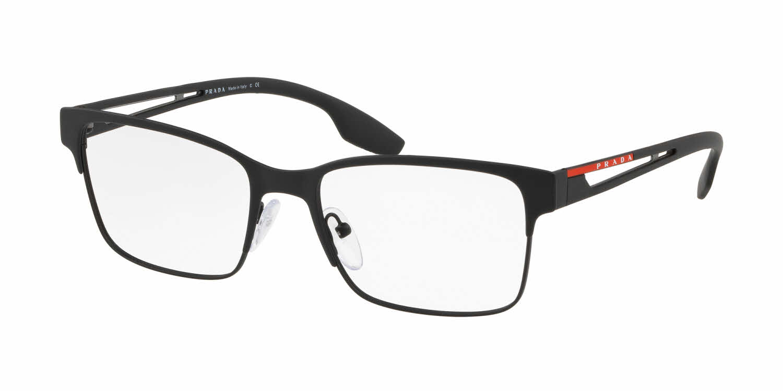 6868c8c7d81 Prada Linea Rossa PS 55IV Eyeglasses