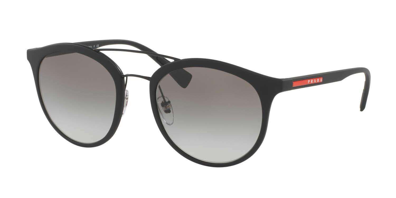 7ed43543a19d Prada Linea Rossa PS 04RS Sunglasses